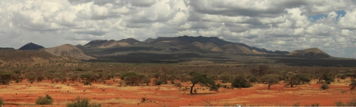 Panoramique de Kikaguni