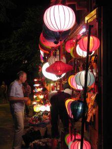 Magasin de lanterne