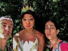Tiana, La Princesse et la Grenouille