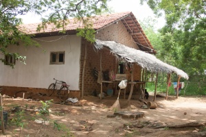 Maison de Malika