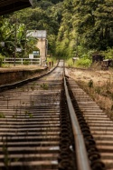 Chemin de fer - Ella