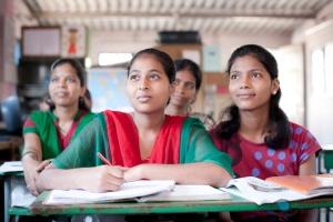 École de Dharavi