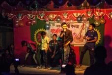 Performance des jeunes