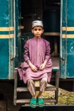 Jeune passager