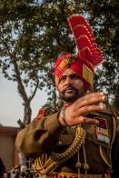 Garde indien