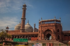 Mosquée de Jama Masjid