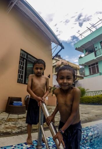 Shiva et Dip