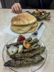 Meilleurs Kebabs de Jérusalem
