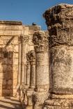 Synagogue de Capernaum