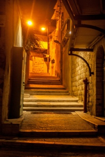 Rue de Nazareth
